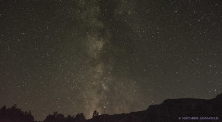 Milky way! | by meteorio_nek