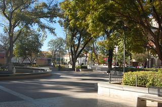 Main Plaza, La Rioja, Argentina | by blueskylimit