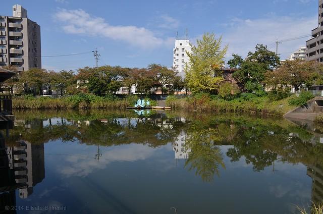Hayato ike park