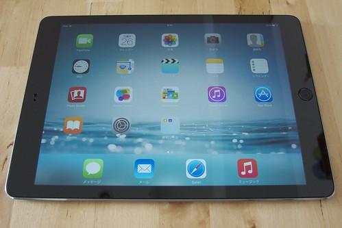 iPad Air 2 | by kaleidalabs