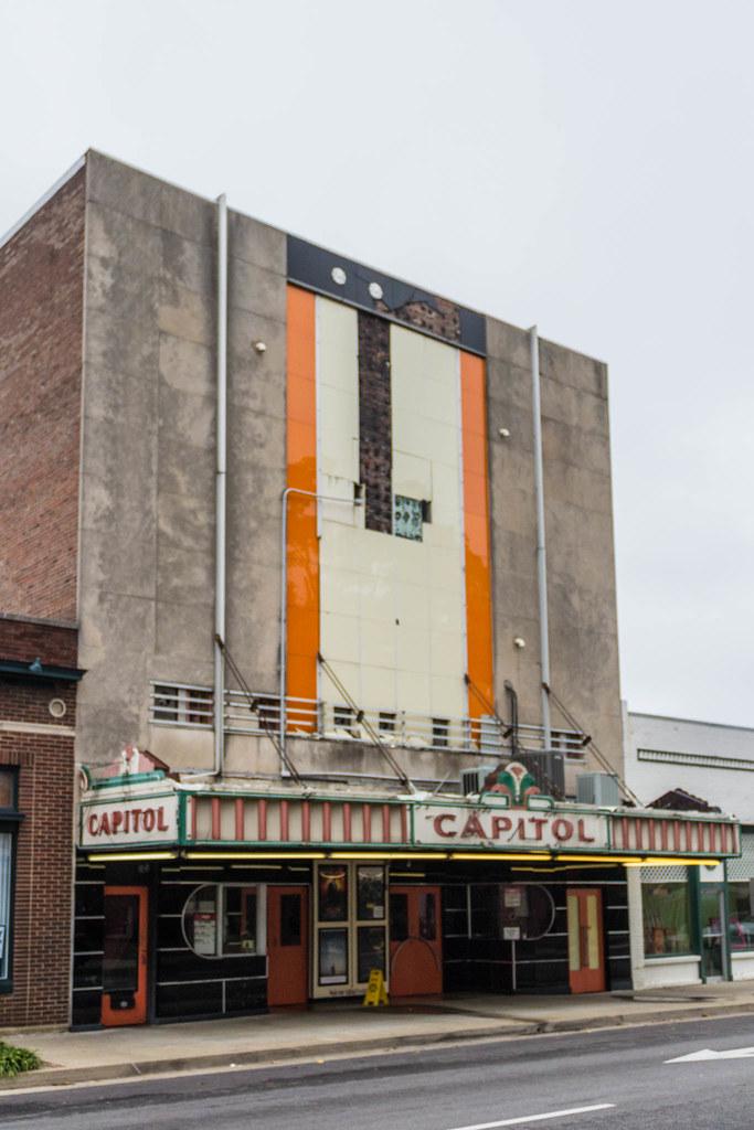 Capitol Movie World Saarlouis