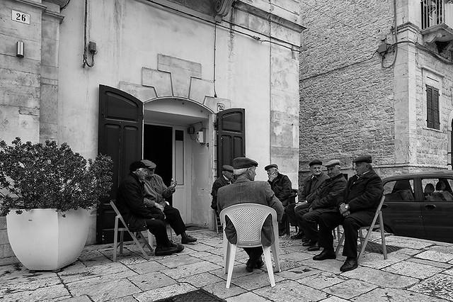 Ruvo - Puglia - Italia