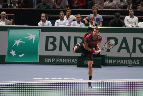 Grigor Dimitrov | by tennis buzz