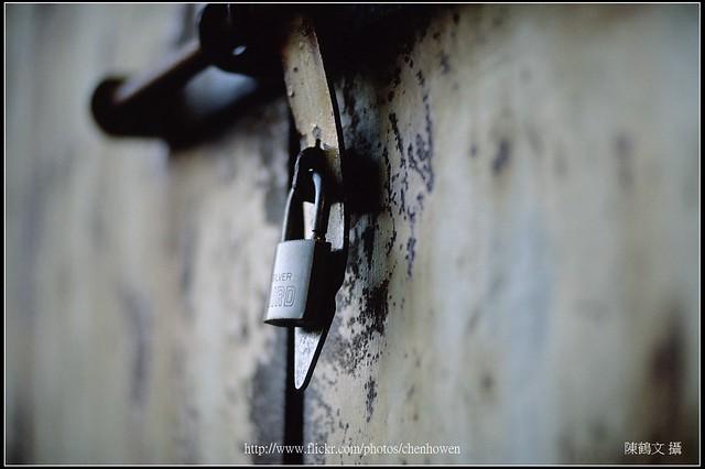 台大校園內的鎖-02