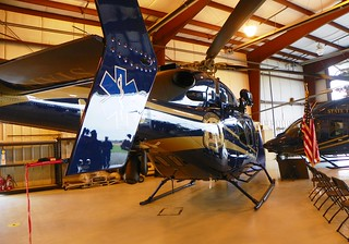 DSP Bell 429 Helicopter Unveiling