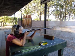 Maynard #4 Target / Hunter Rifle