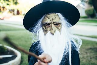 Wizard Haldey | by chase_elliott