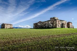 """""""Leopoldina della Valdichiana"""", Fratta-Santa Caterina, Cortona, Toscana_Italy"""