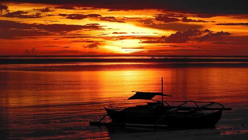 ocean sea beach beautiful island asia asien meer paradise pacific philippines insel philippinen bangka pazifik ozean negrosoccidental sipalay artisticdivingresort