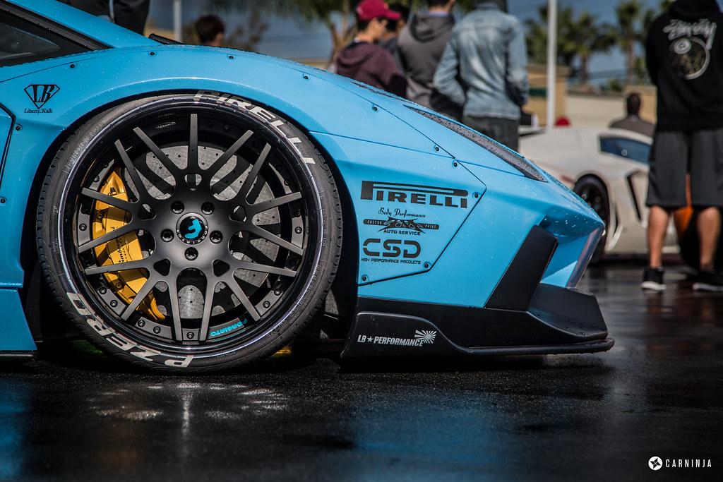 Lamborghini Newport Beach Supercar Saturday Liberty Walk Flickr