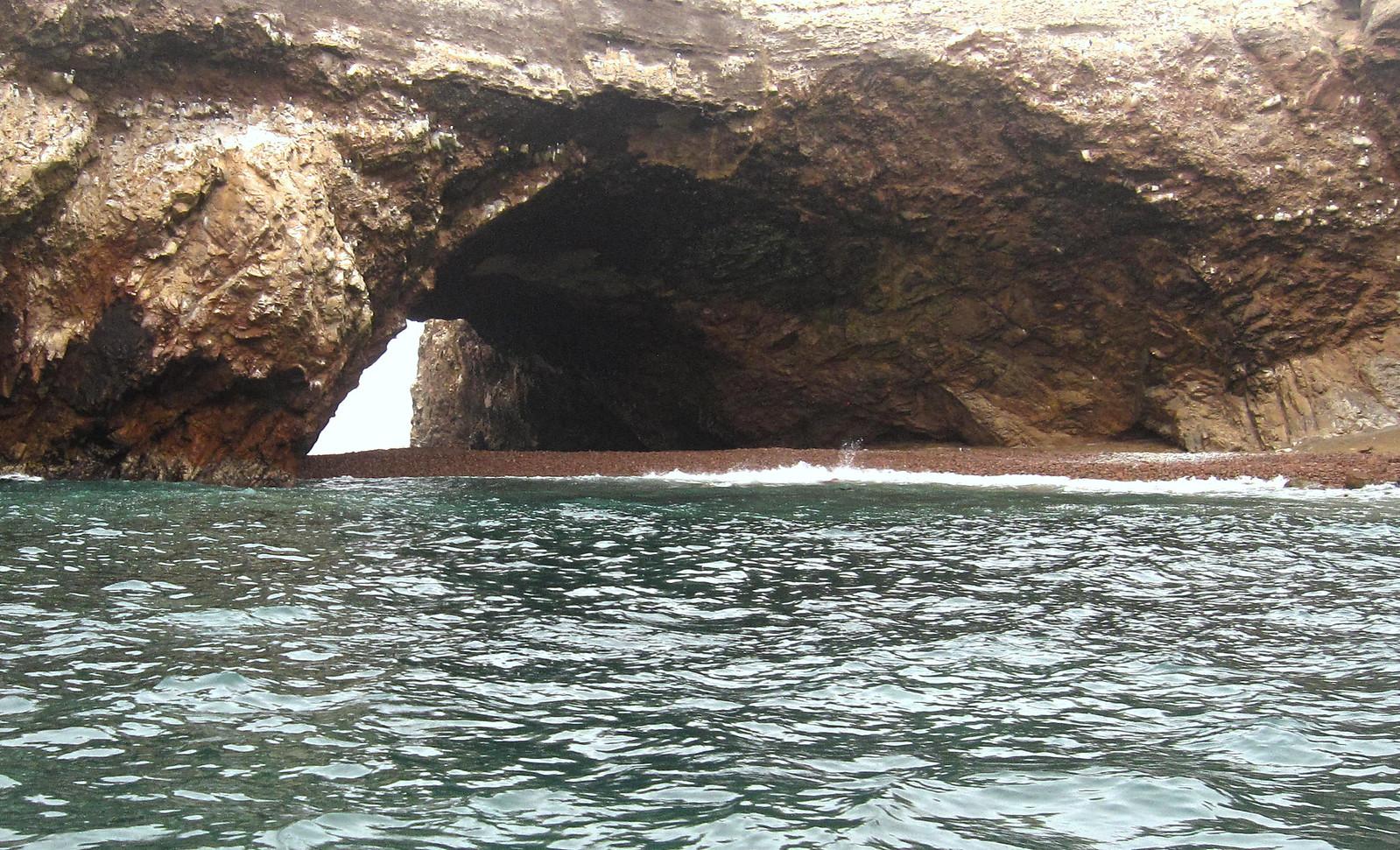 Islas Ballestas 56