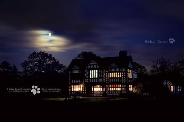 Paris House Woburn | Bedfordshire