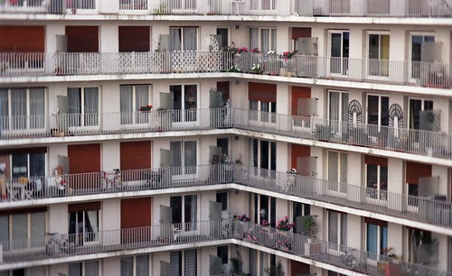 11eme étage