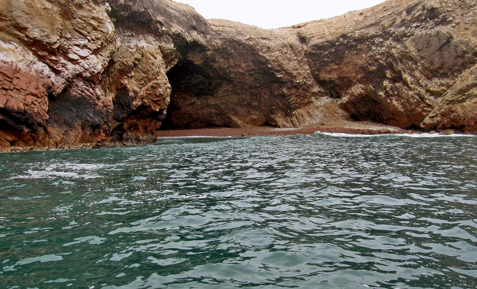 Islas Ballestas 55