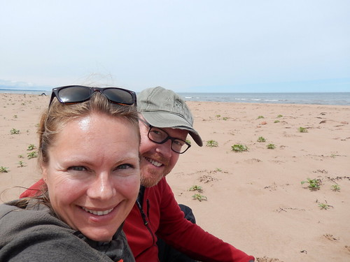 PEI NP - Brackley Beach
