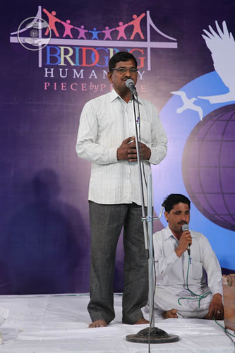 Devotional song by Yuvraj Kolhi from Mangelwedha