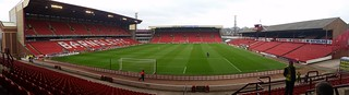 Barnsley v Ipswich Town, Oakwell, SkyBet Championship, Saturday 11th March 2017 | by CDay86