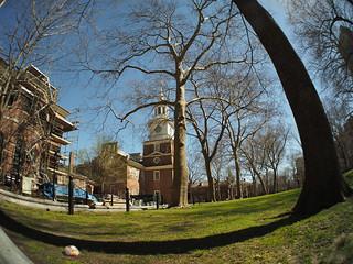 Independence Hall -Joe 3 | by KathyCat102
