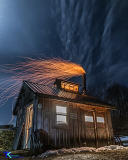 Sugarhouse at Night 2017 North | by Tim_NEK