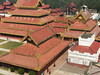 Mandalaj, foto: Šárka Vacková