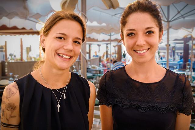 Lea & Camille, Aix-en-Provence