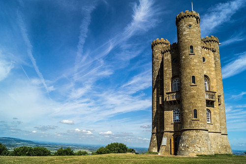 Broadway Tower | by dolbinator1000