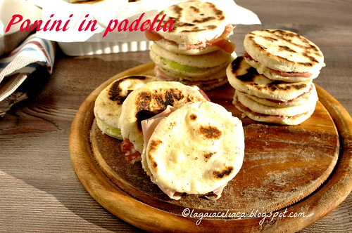 Panini in padella | by mammadaia
