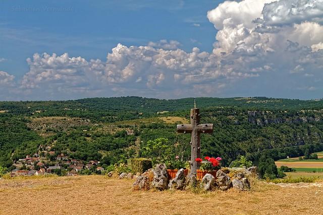 La Croix des Belges - Cross Belgians