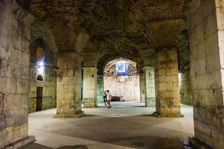 Diocletian's Palace | by sailn1