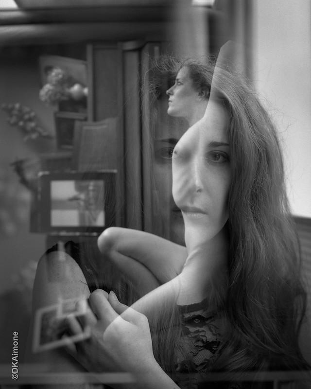 Anna Catherine, Double Exposure