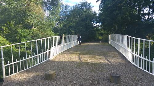 Cantlop Bridge, Shropshire | by pluralzed