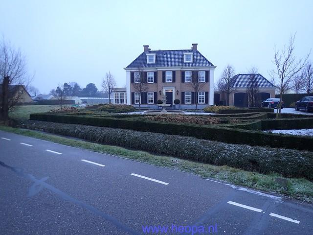 2017-01-07 Voorhout 39 Km (24)