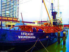BREMERHAVEN (Germany)