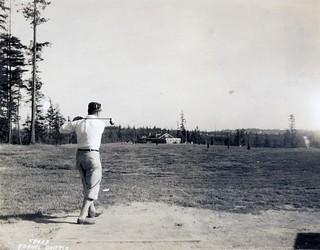 Jefferson Park Golf Course, 1925