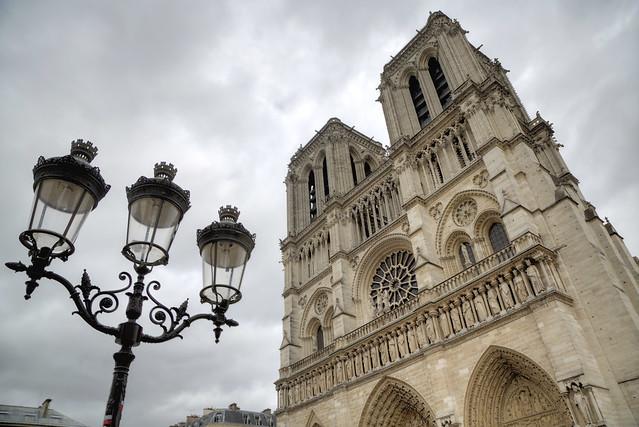 Parisian Icons