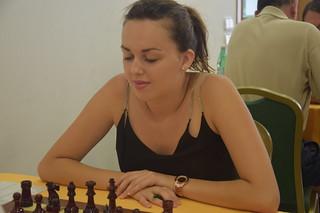 20150724 Milena Saucey (FRA) | by Federació d'Escacs Valls d'Andorra