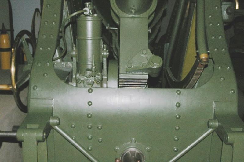 British 9.2 inch Howitzer 2
