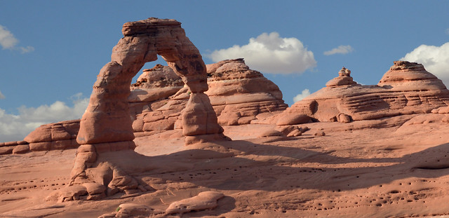 USA - Utah - Arches National Park - Delicate Arch