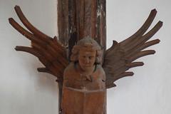 a Westerfield angel