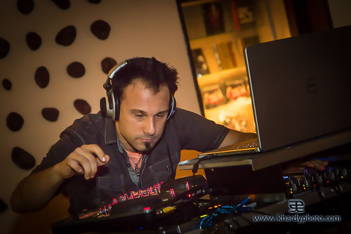 DJ | by Ed Unger Music