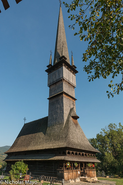 Church Of The Holy Archangels