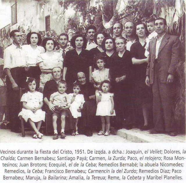 (Año 1951) - ElCristo - Fotografias Historicas - (01)