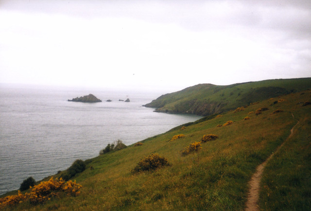 Outer Froward Point