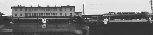 Train Panoramic (6/22/15) | by shaycam