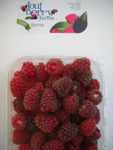 Tout Berry Loganberry Package May 22, 2015 | by toutberryfarms