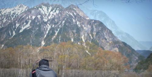 park mountain nature japan nice awesome fuckyou damn matsumoto hahaha nihon kamikochi backpackers airasia
