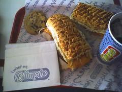 Blimpy's