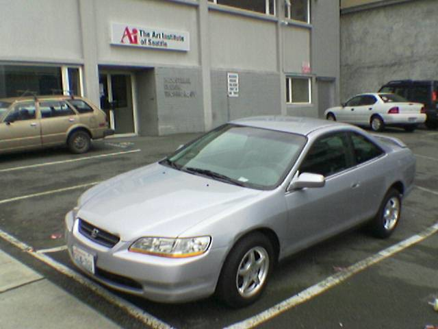 Craigslist Seattle Cars And Trucks By Owner >> 98 Honda Accord For Sale Seattle Here S My Craigslist Ad Flickr
