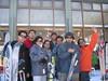 Fukushima Ski Trip