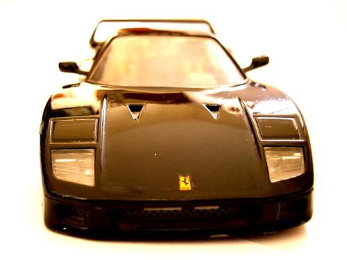 Ferrari F40 cone